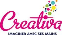 { Concours } 5 places pour le salon Creativa du 12 au 15 mars à gagner