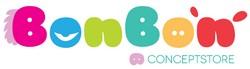 logo bonbon concept store