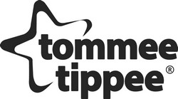 logo tommee teppee