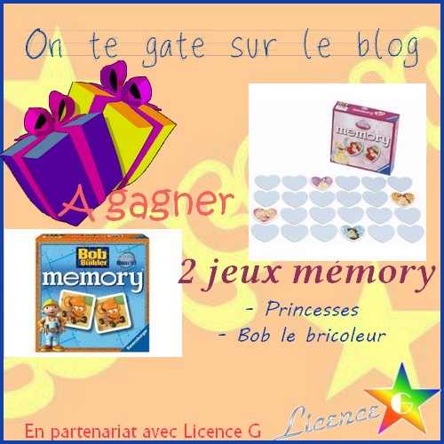 memory concours
