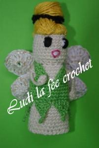 Ludi la fée crochet