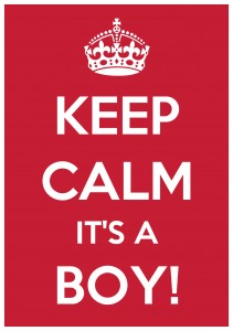 keep-calm-its-a-boy