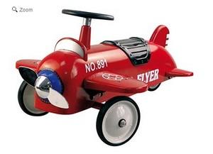 porteur avion goki