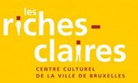 les riches claires centre culturel bruxelles