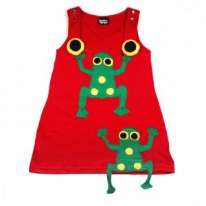 robe-grenouille