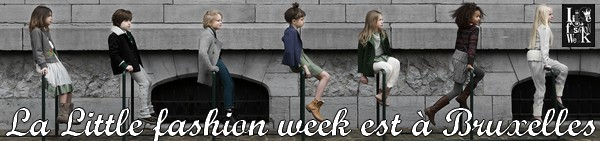 little fashion week bruxelles bann