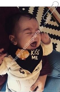 pourquoi bebe pleure