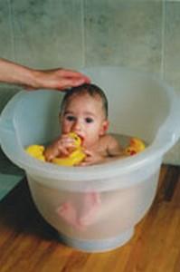 Shantala Baignoire Pour Bébé Test Avis La Numsfamily