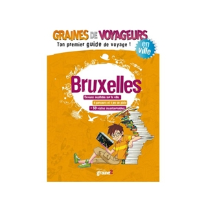 Graines de voyageurs Bruxelles