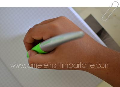 stylo cp