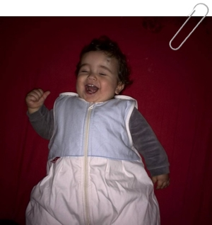 zizzz dormir au chaud turbulette bebe