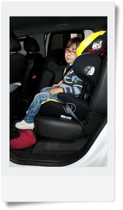 siege auto cruiserfix pro enfant 5 ans
