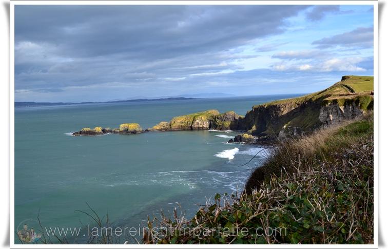 Week-end en Irlande : Notre voyage en 15 photos { Voyage }