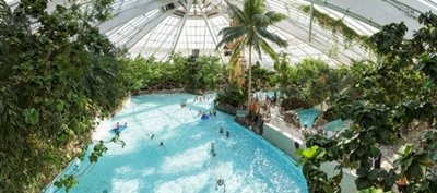 center parcs de vossemeren aquadome