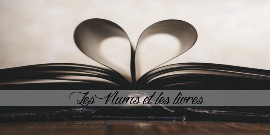 Les nums et les livres { Jeudi éducation #5 }