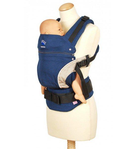 Manduca   Porte bébé physiologique préformé   concours des 10 000 ... d2e960206c3