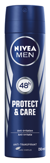 nivea men protect and care