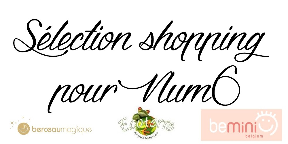 selection shop bebe num6
