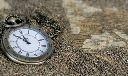 Ce temps qui court ..