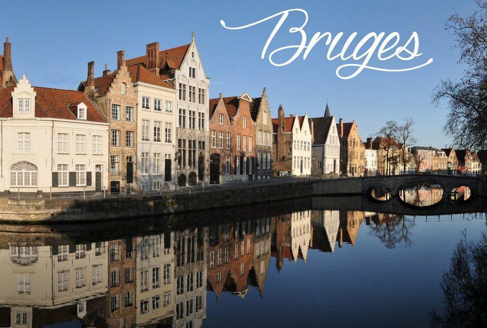 Découvrir Bruges en famille – La venise du Nord
