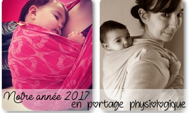 61feb905535f portage physiologique Archives - La NumsFamily - Blog d une maman de ...