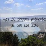 Mes 20 photos préférées de cet été ( Une semaine avec la NumsFamily #28 à #35-2018)