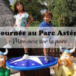 1 journée au Parc Astérix en famille {Sortie en famille / Parc d'attraction}