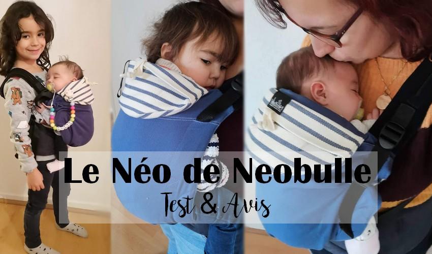 Le Néo de Neobulle {Portage physio #18}