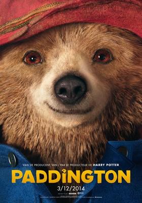 Paddington : Un petit ours, une grande aventure ( Concours inside )