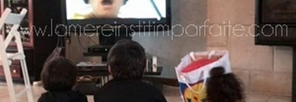 MES enfants face aux écrans