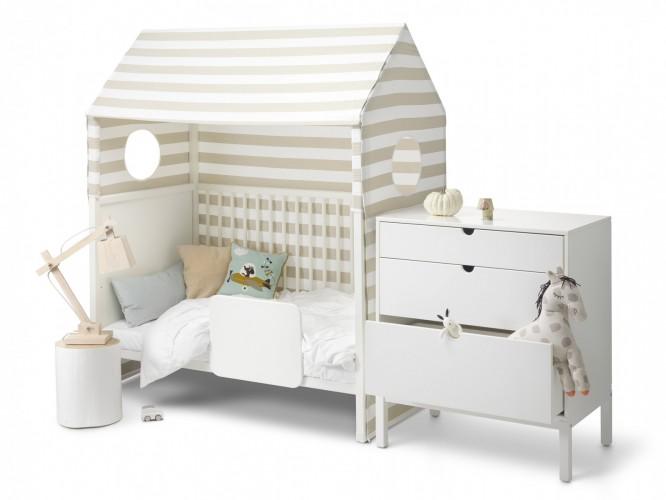 { Puériculture / Nouveauté } Stokke Home : La chambre d'enfant évolutive au mille et une possibilités