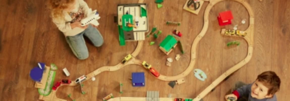 { Bon plan } De superbes jouets en bois chez Lidl ce 5 novembre
